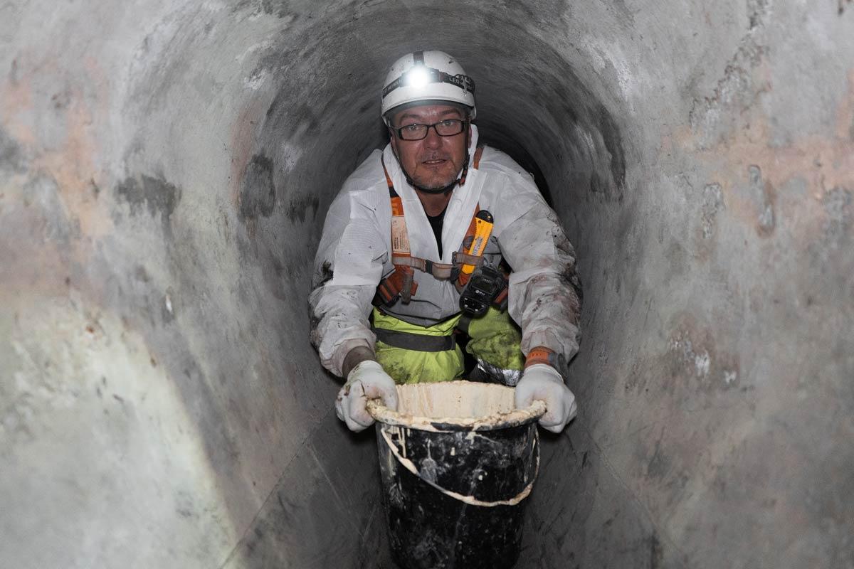FacharbeiterIn Kanalreinigung | uhl-jobboerse.at